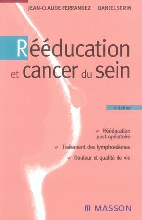REEDUCATION ET CANCER DU SEIN - POD