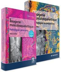 IMAGERIE MUSCULOSQUELETTIQUE - PACK 2 VOLUMES