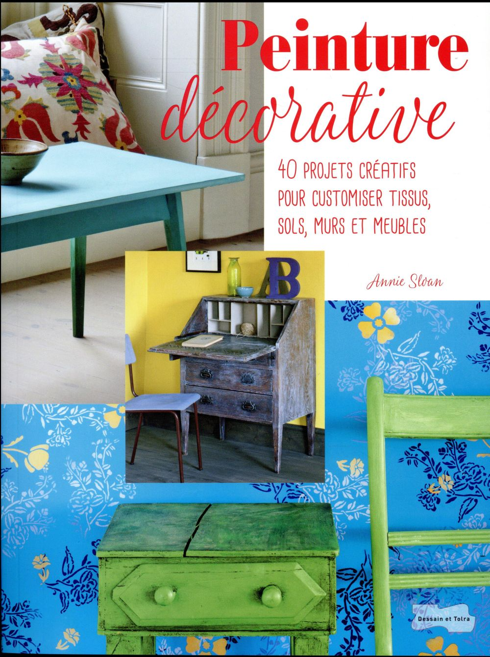 PEINTURE DECORATIVE