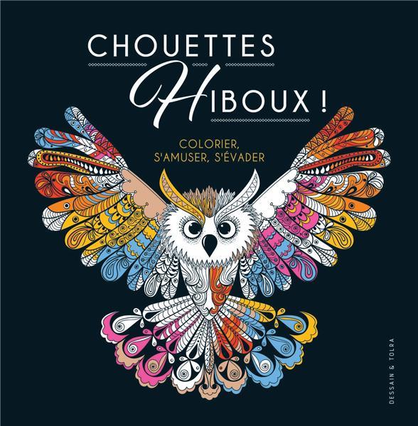 CHOUETTES HIBOUX !