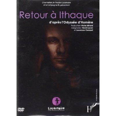 DVD RETOUR A ITHAQUE