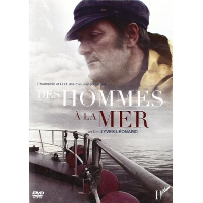 DVD HOMMES A LA MER