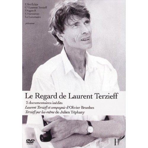 XXDVD REGARD DE LAURENT TERZIEFF