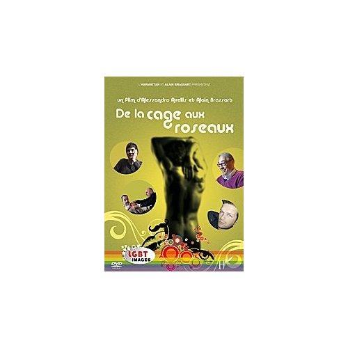 DVD DE LA CAGE AUX ROSEAUX