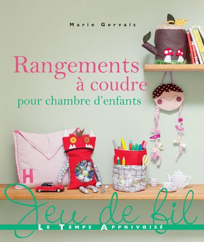 RANGEMENTS A COUDRE POUR CHAMBRE D'ENFANTS
