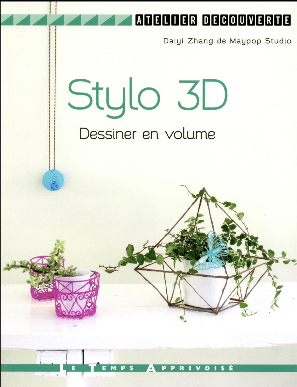 STYLO 3D DESSINER EN VOLUME