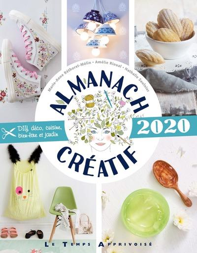 ALMANACH CREATIF 2020