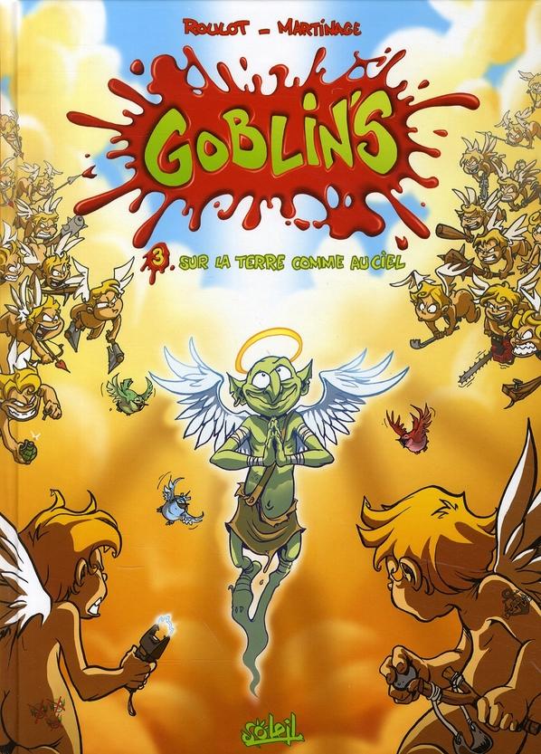 GOBLIN'S T03