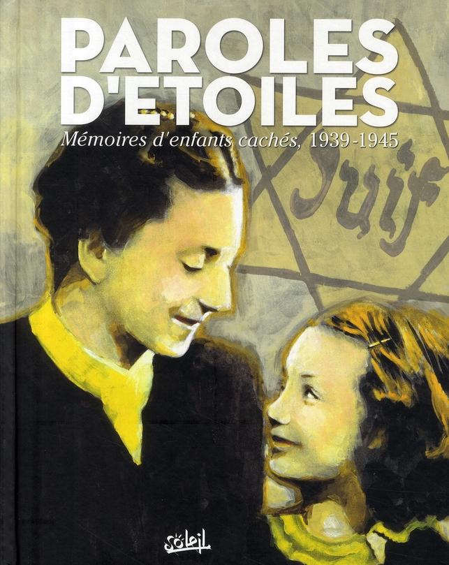 PAROLES D'ETOILES