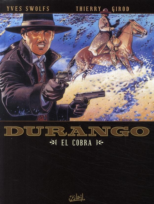 DURANGO T15
