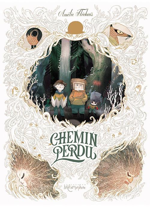 CHEMIN PERDU