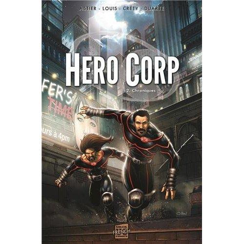 HERO CORP T02