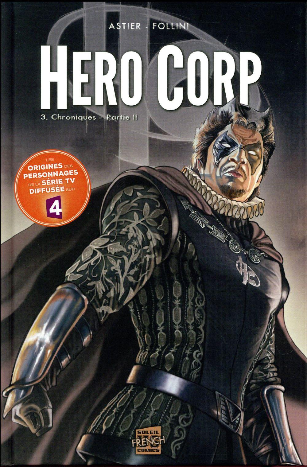 HERO CORP T03