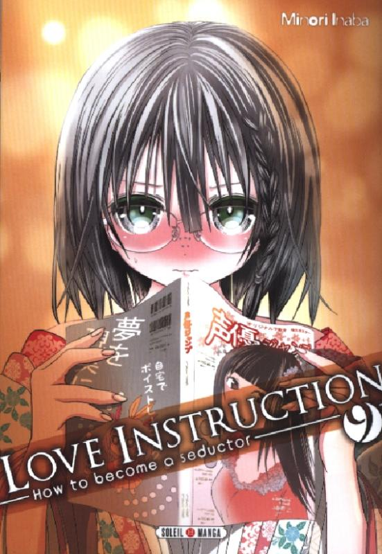 LOVE INSTRUCTION 09 - HOW TO BECOME A SEDUCTOR