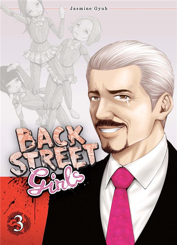 BACK STREET GIRLS T03