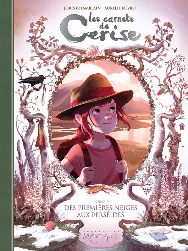 LES CARNETS DE CERISE T05