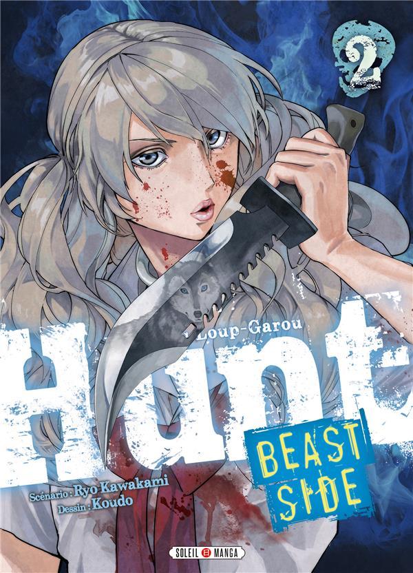 HUNT - BEAST SIDE 02
