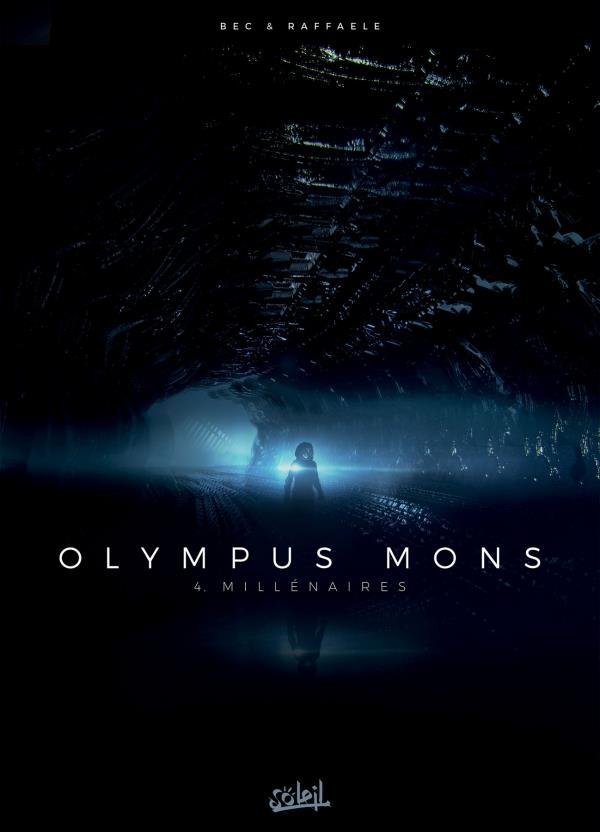 OLYMPUS MONS T04 - MILLENAIRES