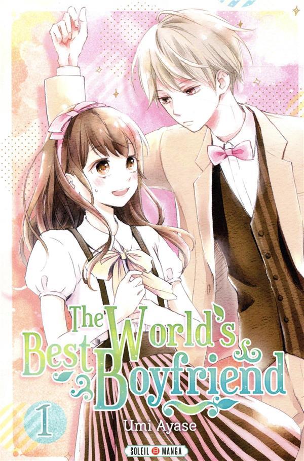 THE WORLD'S BEST BOYFRIEND 01 - T1