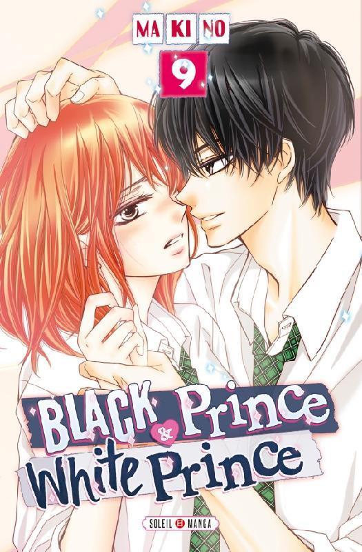 BLACK PRINCE & WHITE PRINCE 09 - T9