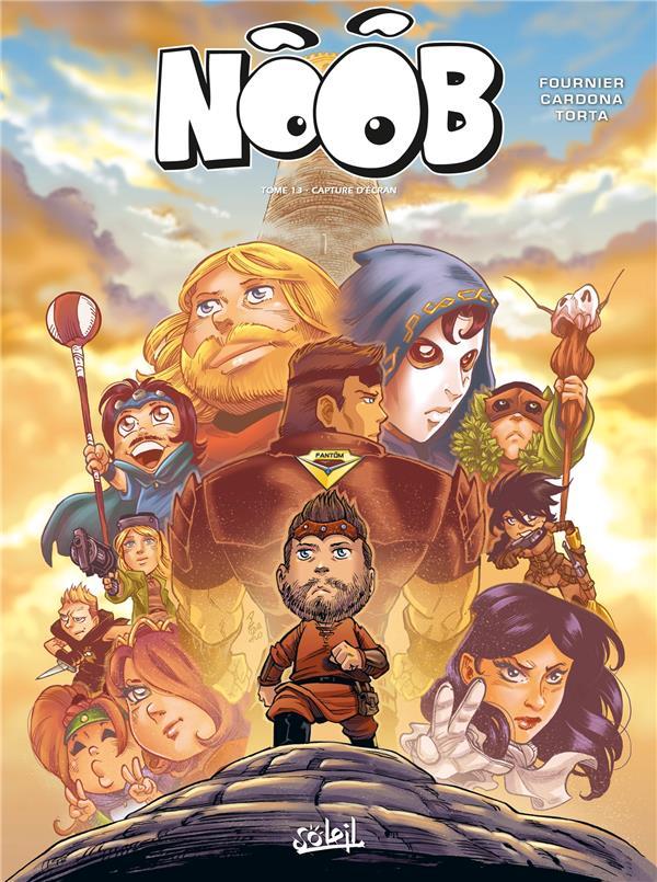 NOOB - T13 - NOOB 13
