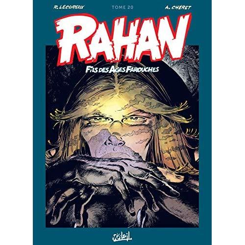 RAHAN - T20 - RAHAN L'INTEGRALE 20 NOUVELLE EDITION