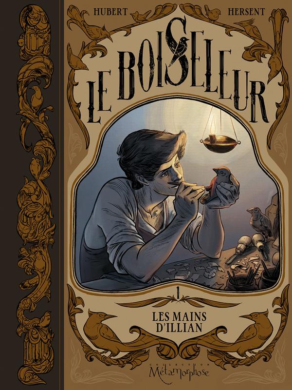 LE BOISELEUR - T01 - LE BOISELEUR 01