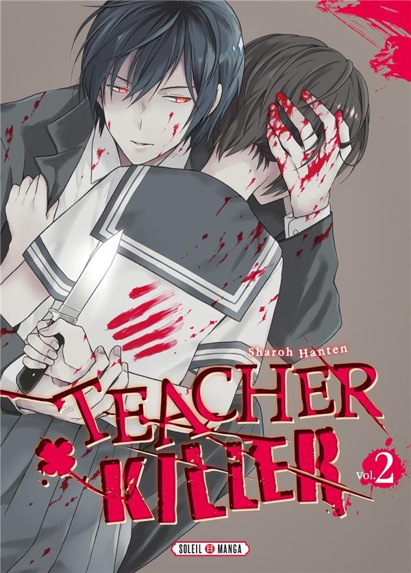 TEACHER KILLER - T02 - TEACHER KILLER 02