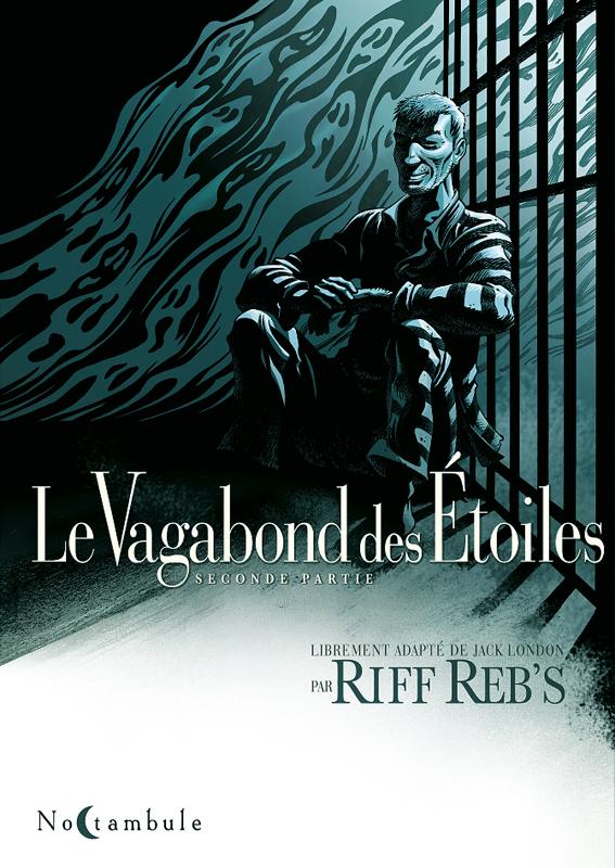 LE VAGABOND DES ETOILES T02