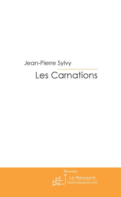 LES CARNATIONS