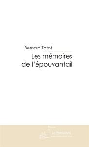 LES MEMOIRES DE L'EPOUVANTAIL