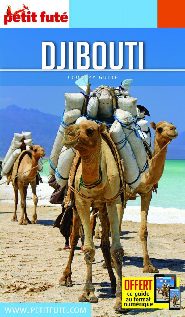 DJIBOUTI 2020-2021 PETIT FUTE+OFFRE NUM