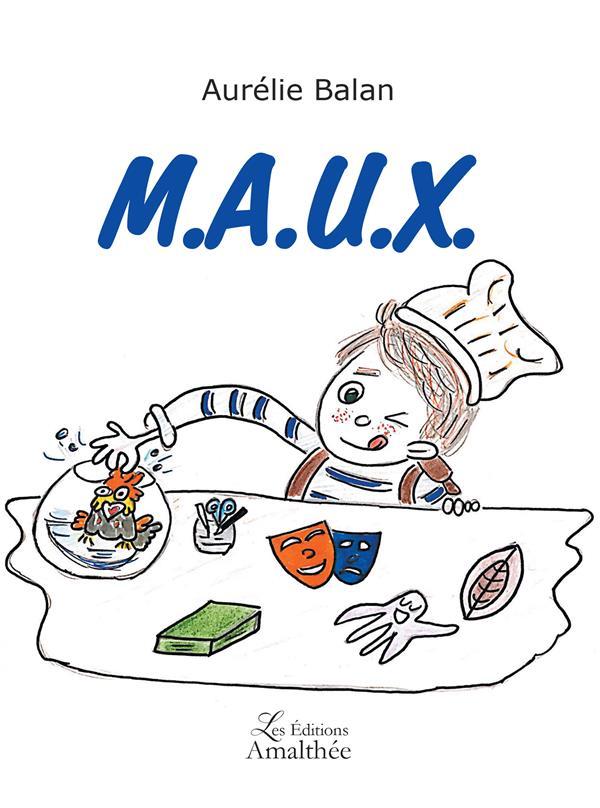 M.A.U.X.