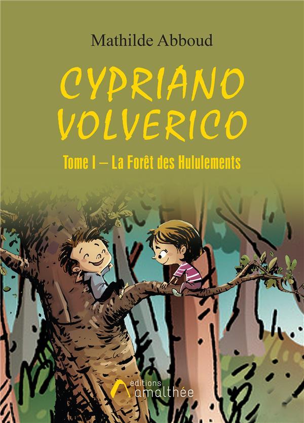 CYPRIANO VOLVERICO - TOME I