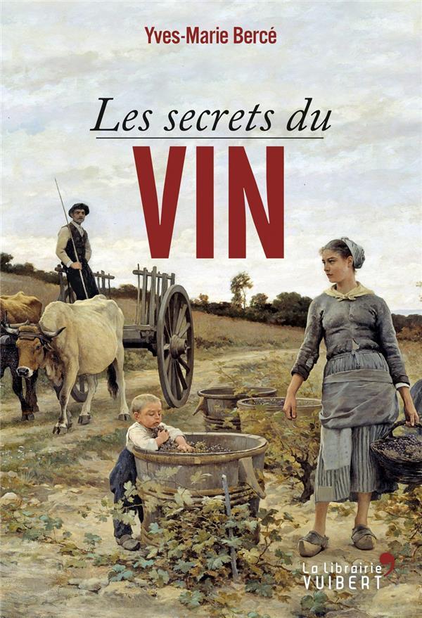 Les Secrets du vin