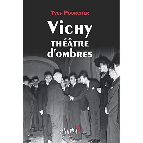 VICHY THEATRE D'OMBRES