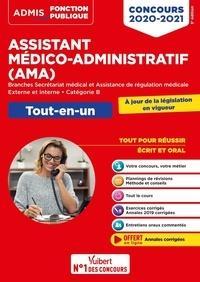 ASSITANT MEDICO-ADMINISTR