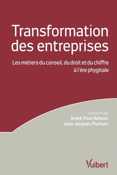 TRANSFORMATION DES ENTREPRISES