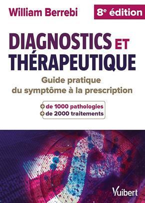 DIAGNOSTICS ET THERAPEUTIQUE PRIX SPECIAL DE LANCEMENT JUSQU'AU 30/04/18