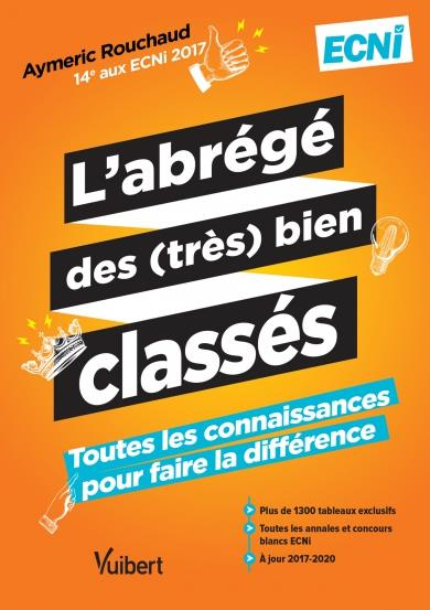 ABREGE DES TRES BIEN CLASSES (L') ECNI