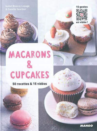 MACARON & CUPCAKES