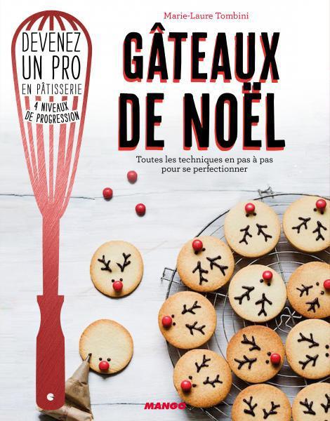 GATEAUX DE NOEL