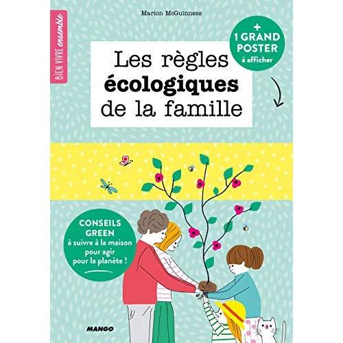 LES REGLES ECOLOGIQUES DE LA FAMILLE