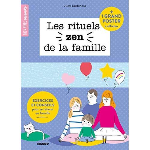 LES RITUELS ZEN DE LA FAMILLE