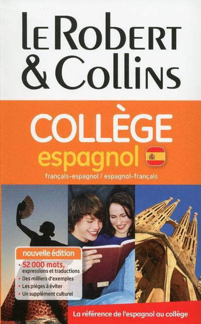R&C COLLEGE ESPAGNOL NE