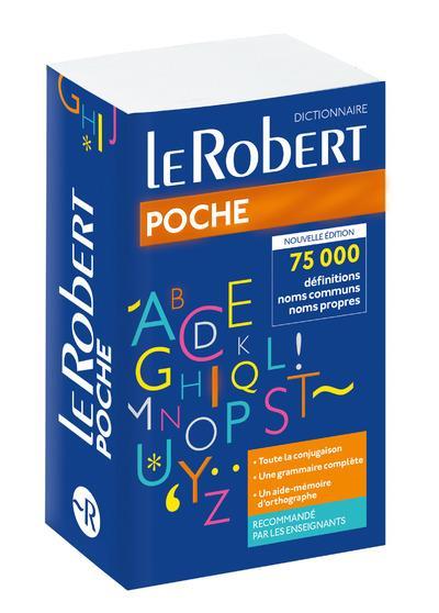 LE ROBERT POCHE