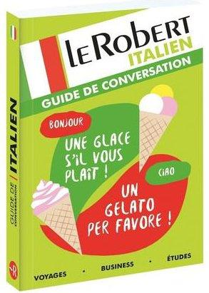 GUIDE DE CONVERSATION EN ITALIEN