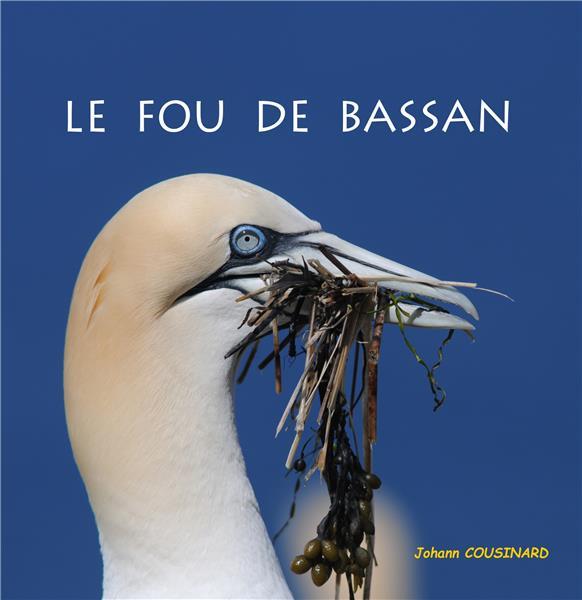 DECOUVERTE JEUNESSE - T01 - LE FOU DE BASSAN