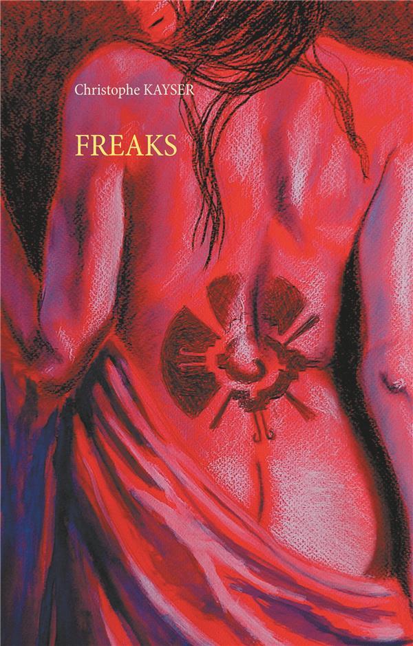 FREAKS - T01 - FREAKS
