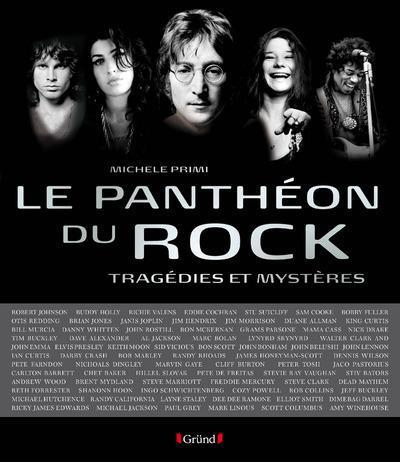 PANTHEON DU ROCK